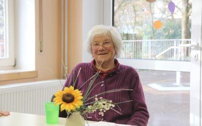 Informationsveranstaltung für pflegende Angehörige und Interessierte im Seniorenhaus Sankt Elisabeth