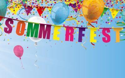 Veranstaltungshinweis: Sommerfest der Nationen